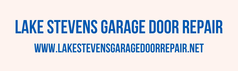 Lake Stevens Garage Door Repair (@lkngarage31) Cover Image