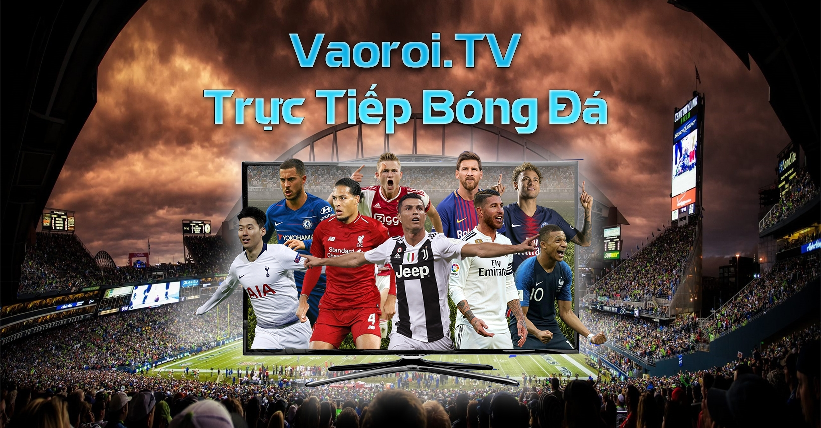 (@vaoroitv) Cover Image
