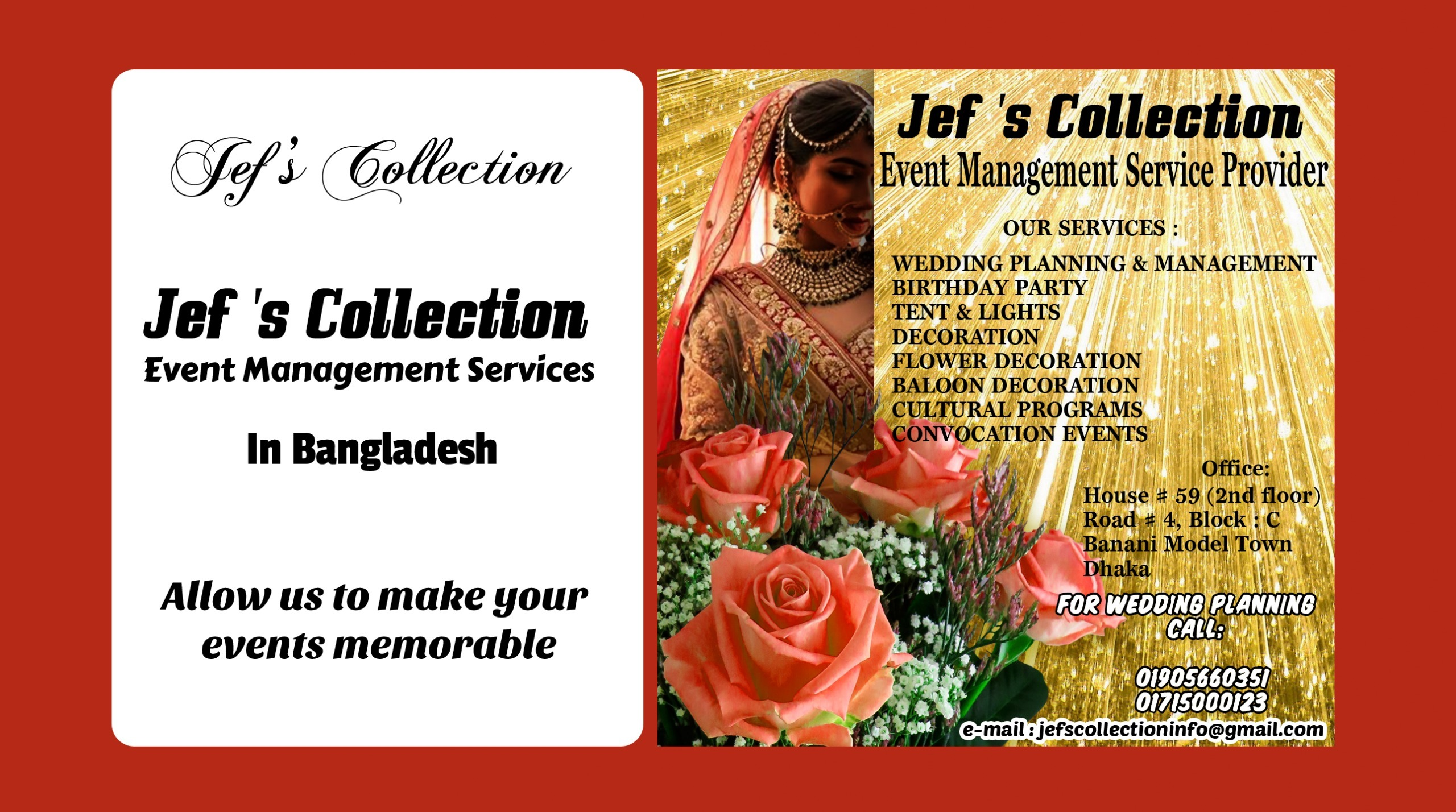 Jef's Collection (@jefscollection) Cover Image