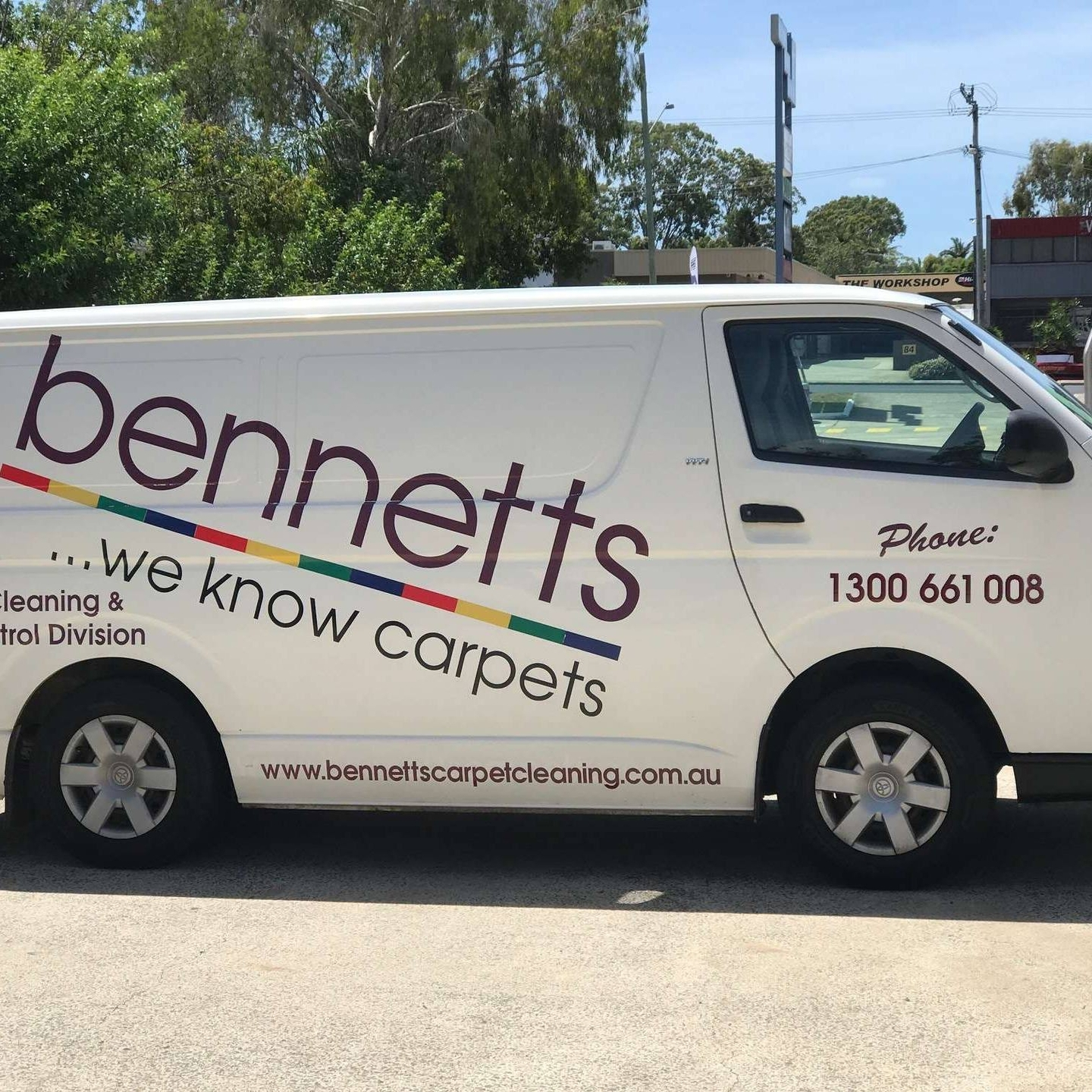 Bennetts Services (@pestcontrolbennettsservices) Cover Image