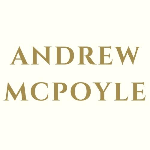 Andrew McPoyle (@andrewmcpoyle) Cover Image