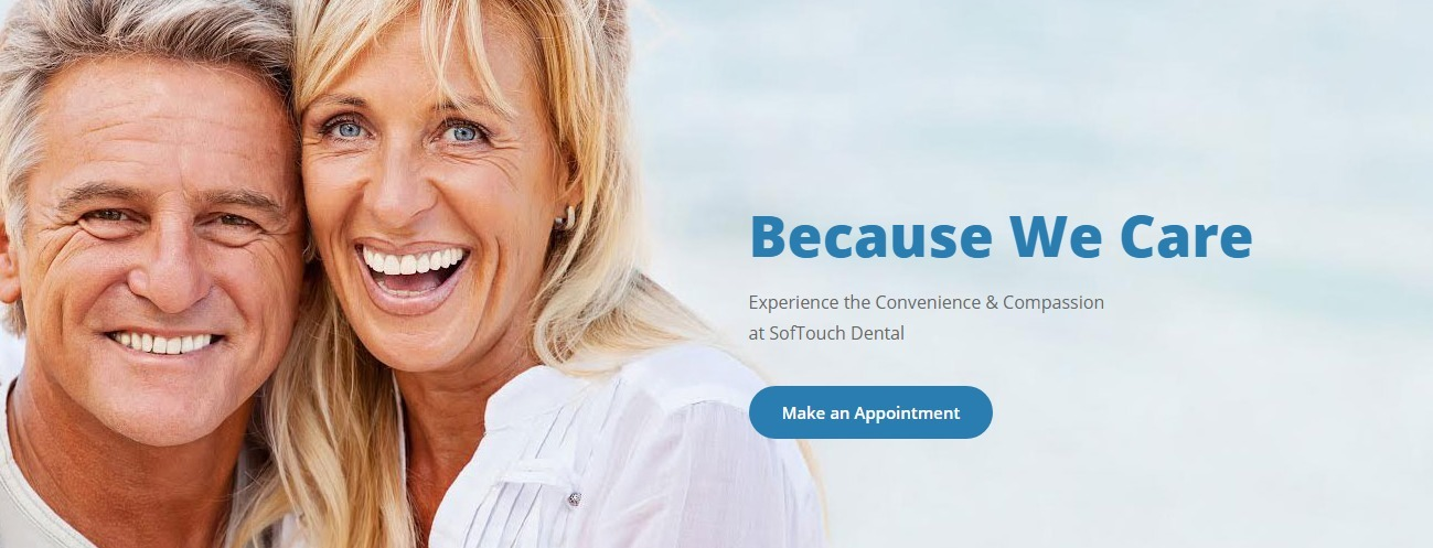 SofTouch Dental Care (@softouchdental) Cover Image