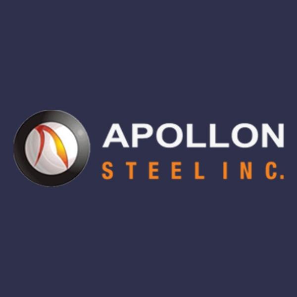 APOLLON STEEL INC (@apnsteel) Cover Image
