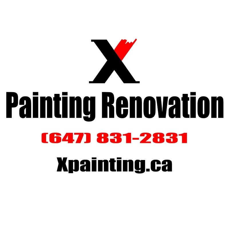 X Painting Renovation Mississauga (@nguyen535) Cover Image