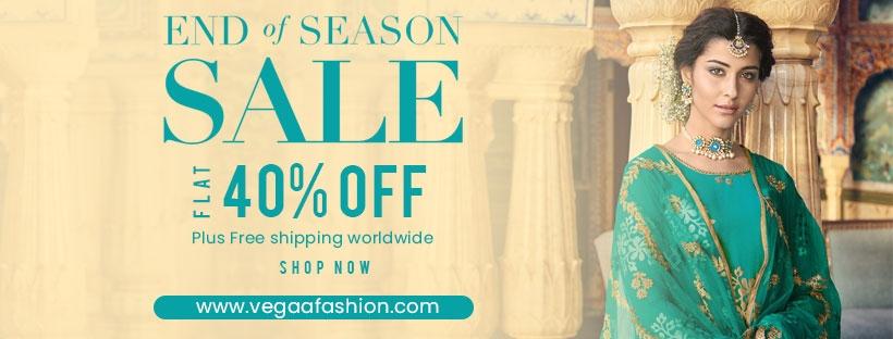 Vegaa Fashion (@vegaafashion) Cover Image
