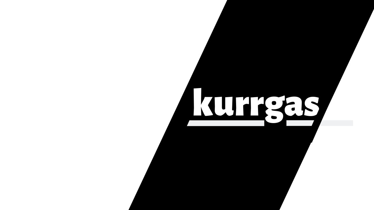 Kurrgas (@kurrgas) Cover Image