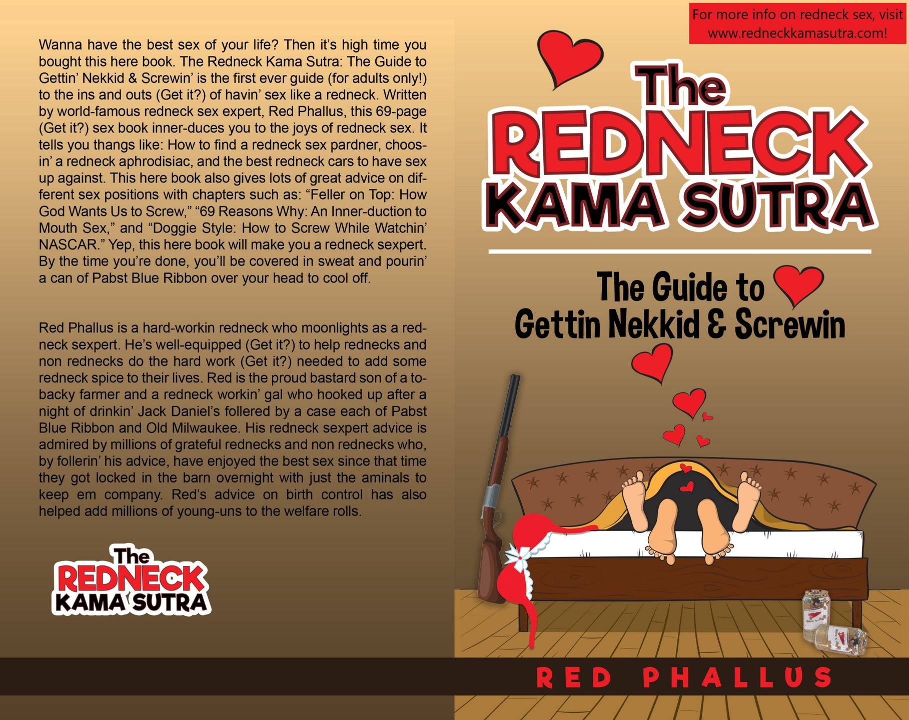 Red  (@redphallus) Cover Image