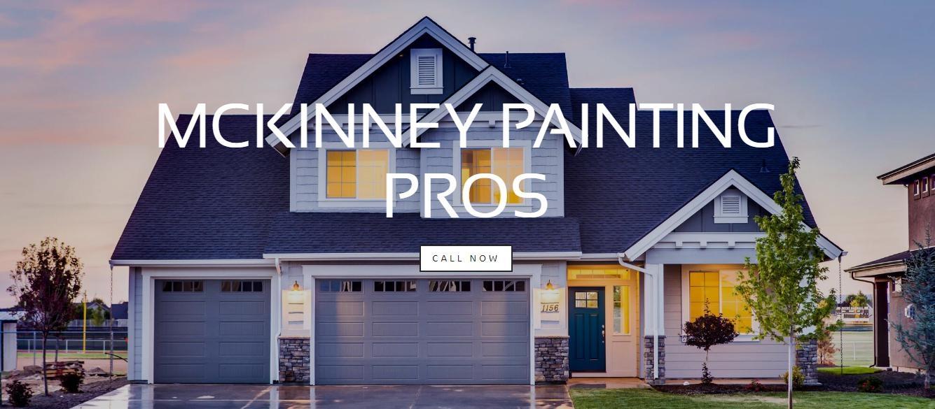 McKinney Painting Pros (@mckinneypainting) Cover Image