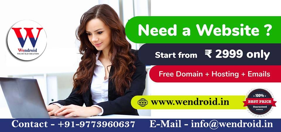 Wendroid (@wendroid) Cover Image