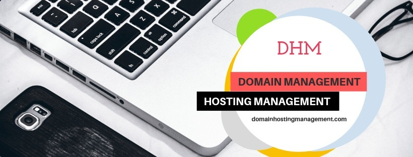 Domain Hosting Management (@dhmsoftware) Cover Image