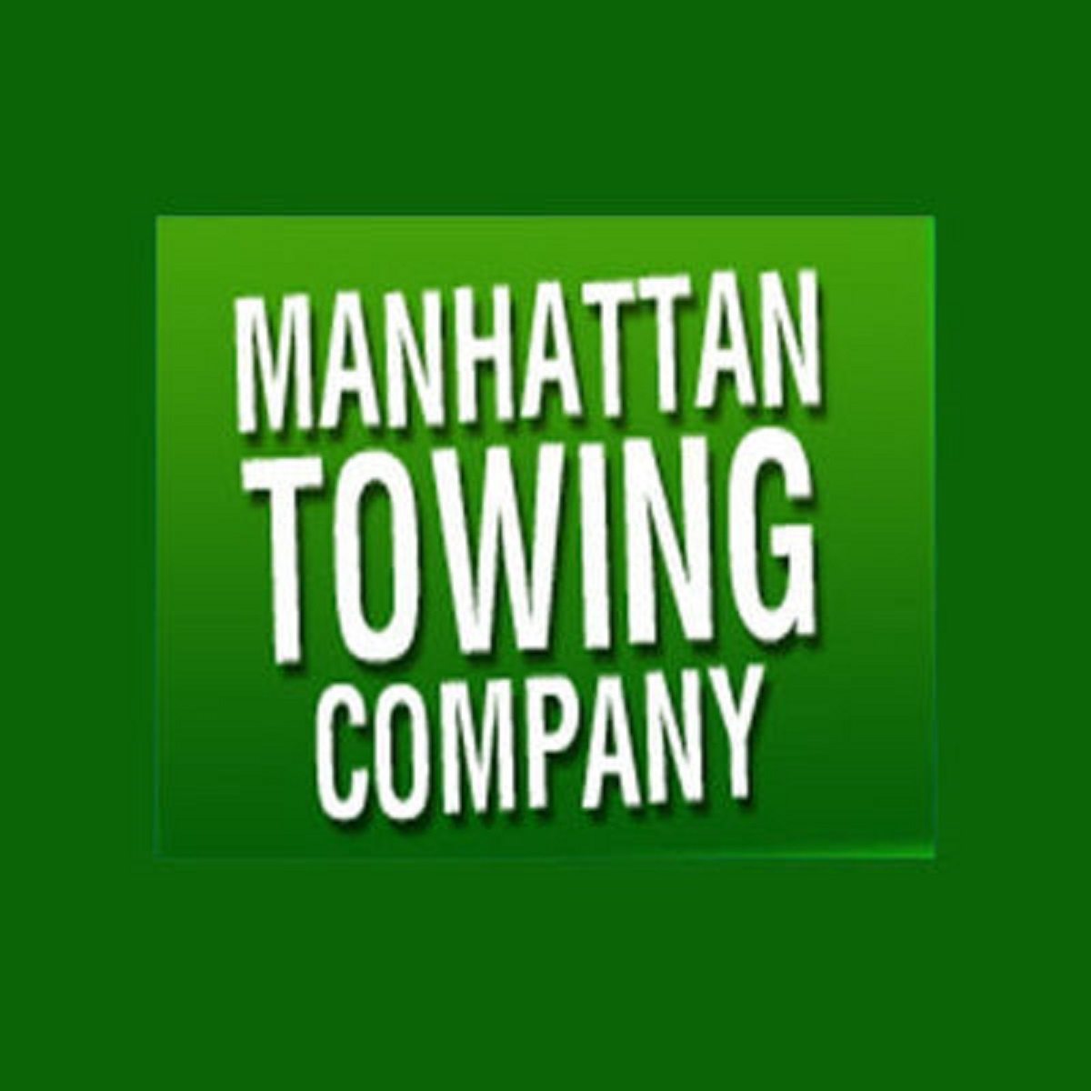 (@companytowing3) Cover Image