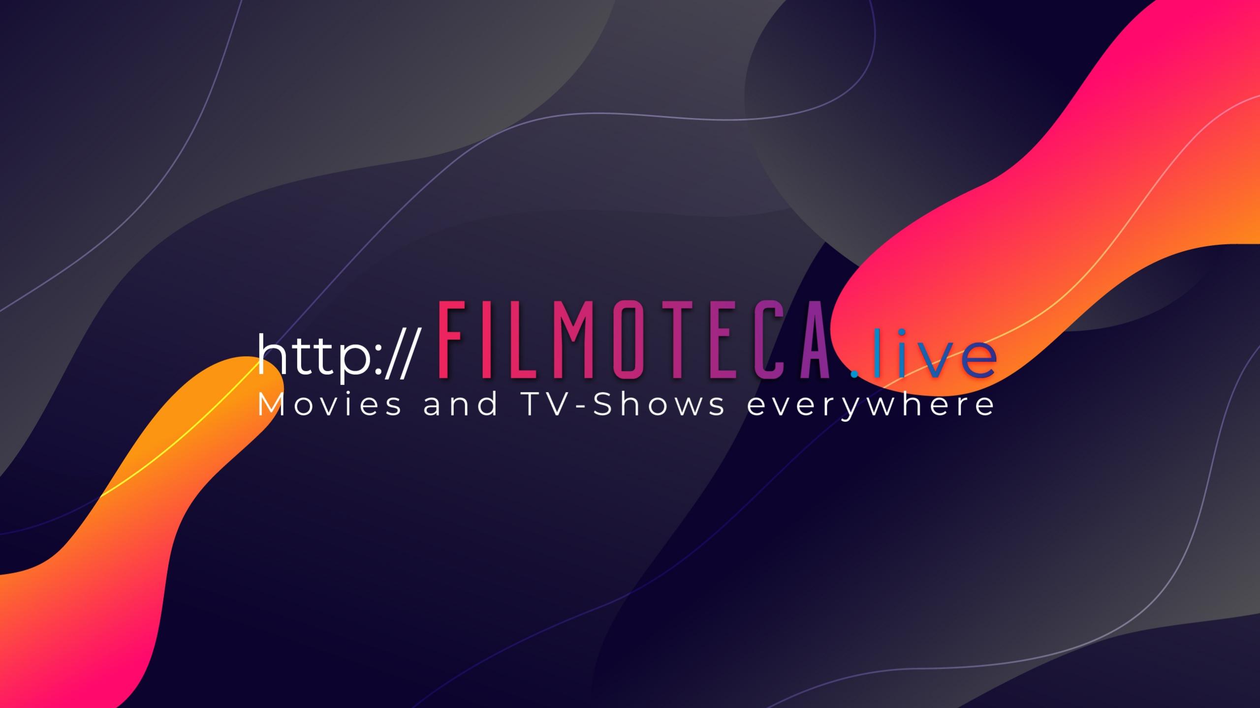 (@filmoteca) Cover Image