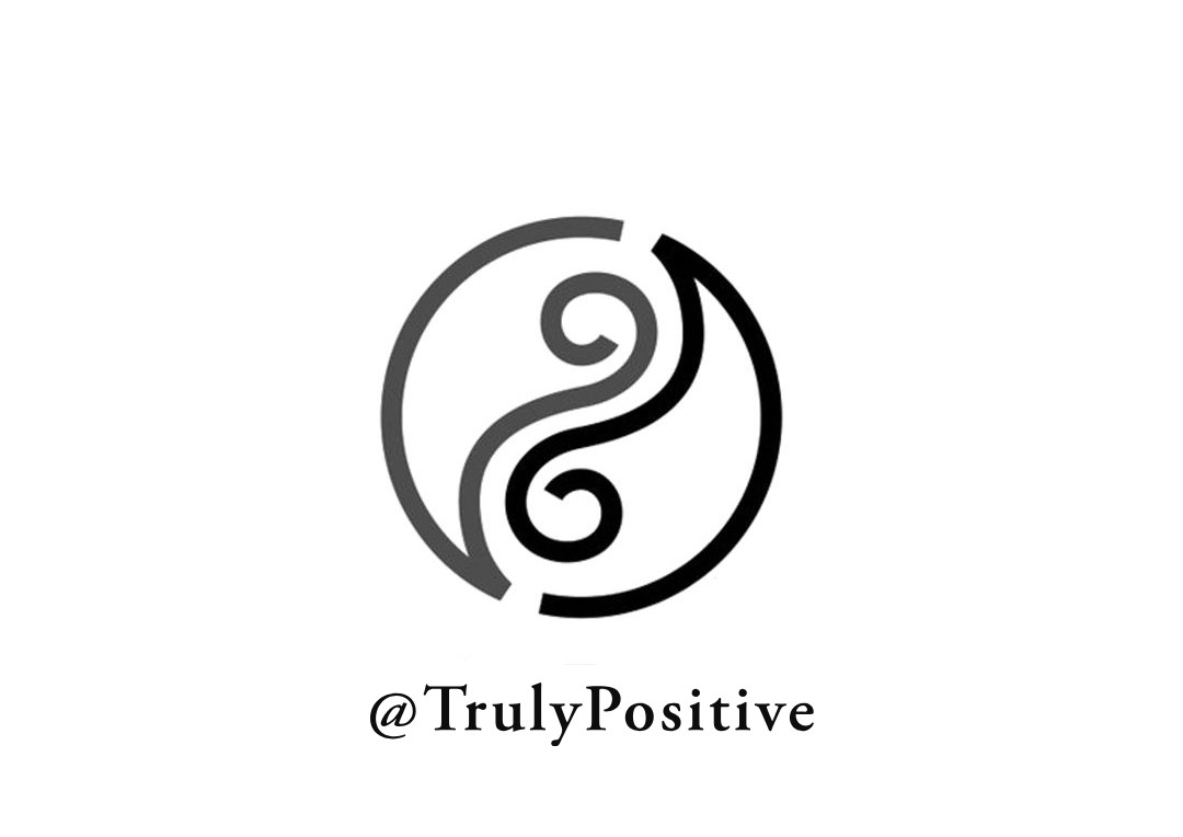 Positive Quotes (@trulypositive) Cover Image