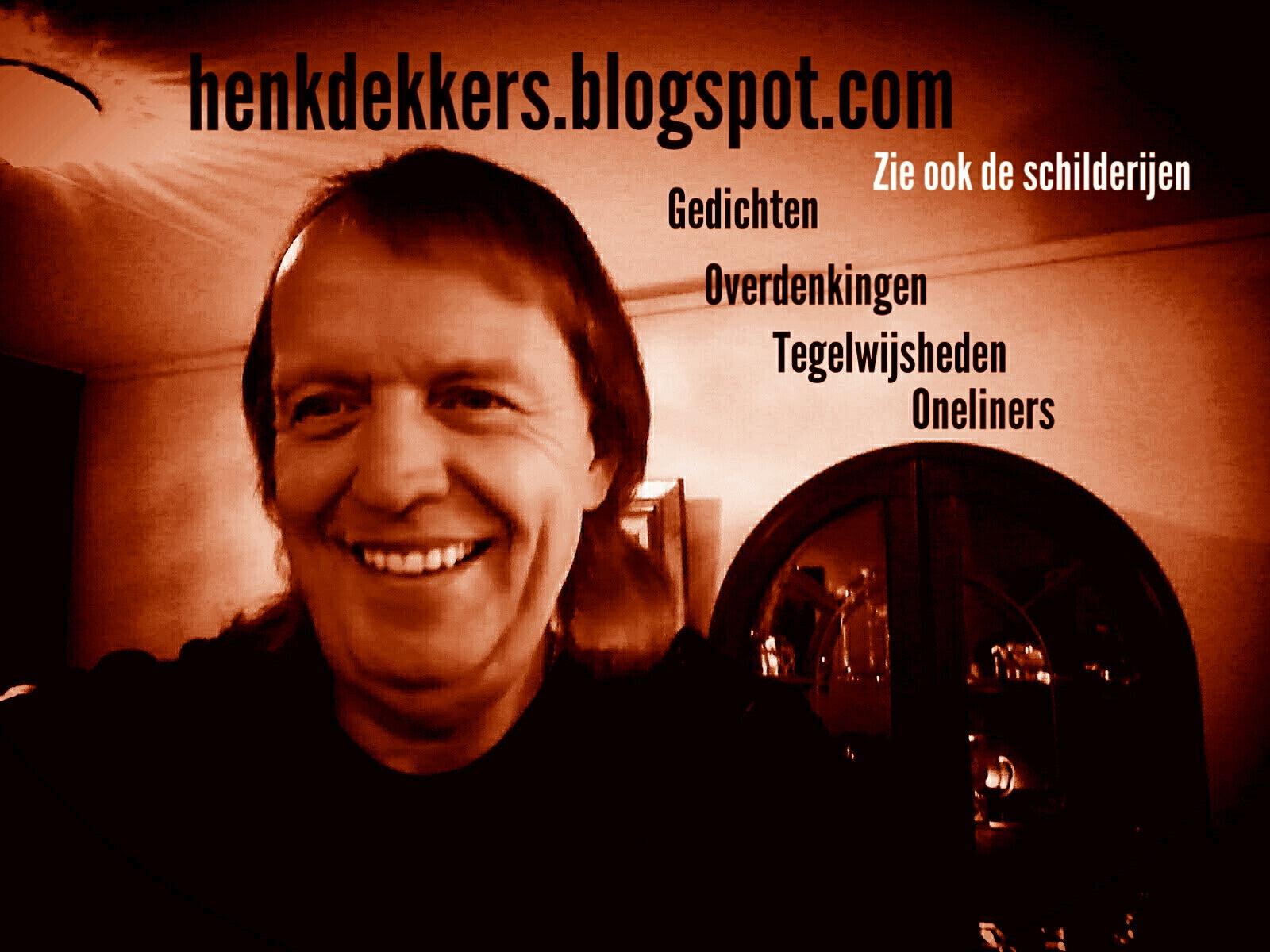 Henk Dekkers (@henkdekkers-zichtbaar) Cover Image