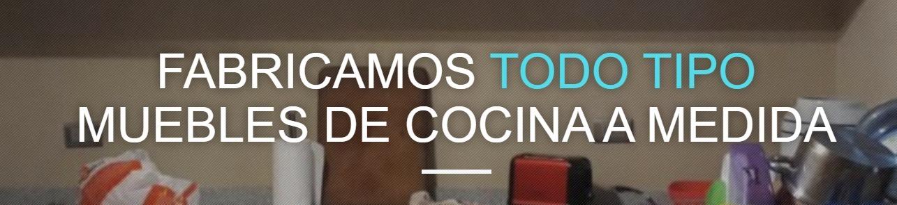 mueblesdecocinaamedida (@mueblesdecocinaamedida) Cover Image
