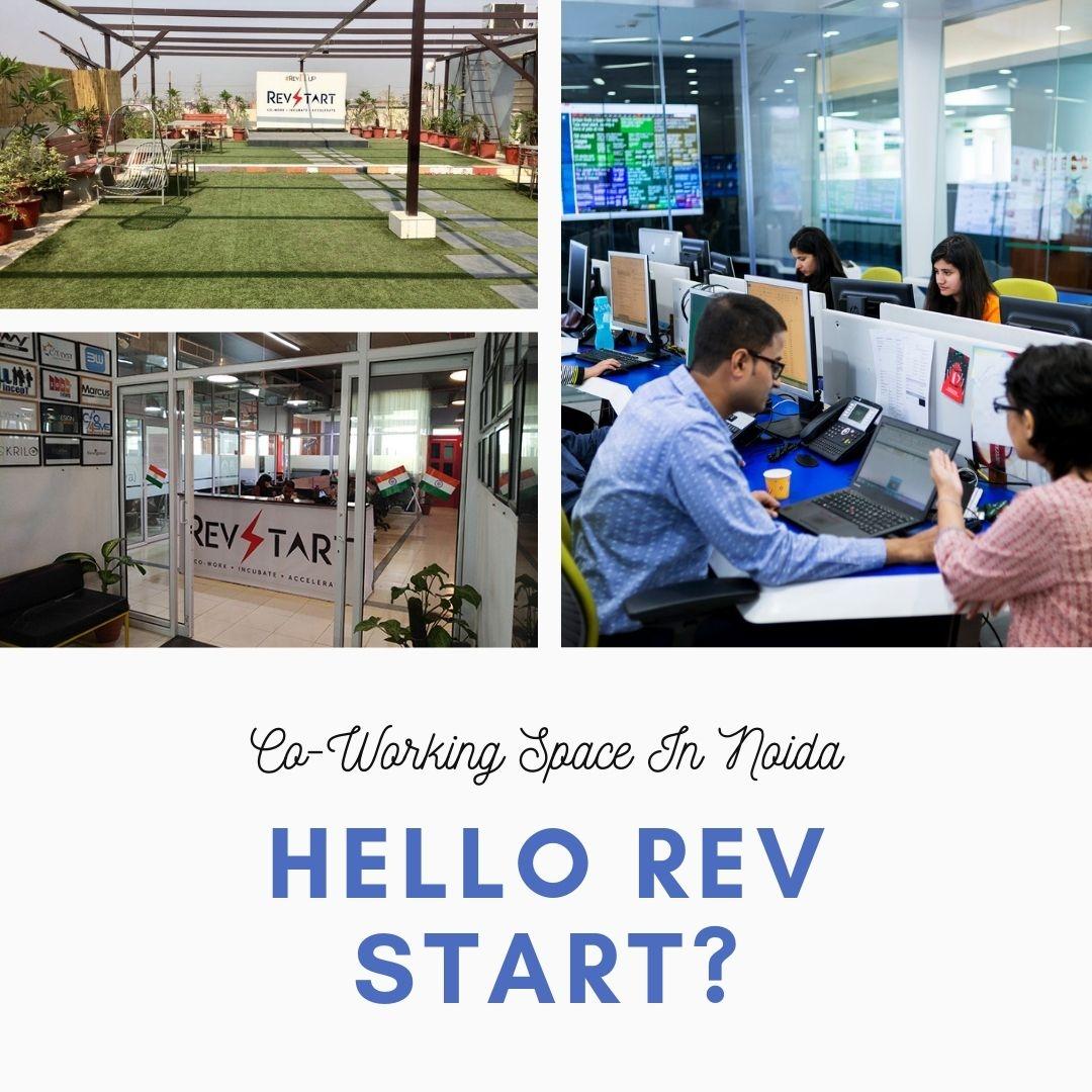 RevStart (@revstart) Cover Image