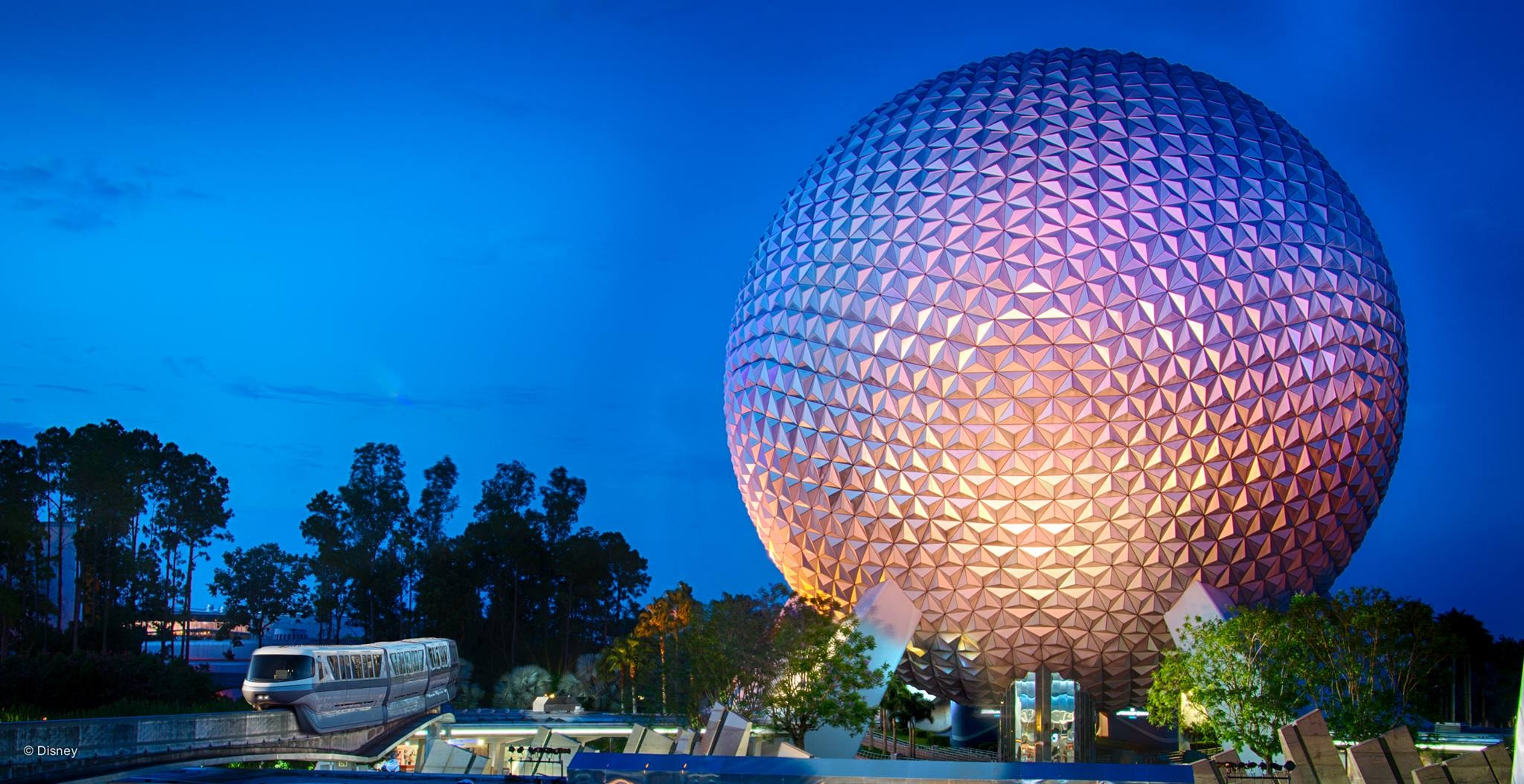 Epcot  (@epcotwaltdisneyworld) Cover Image