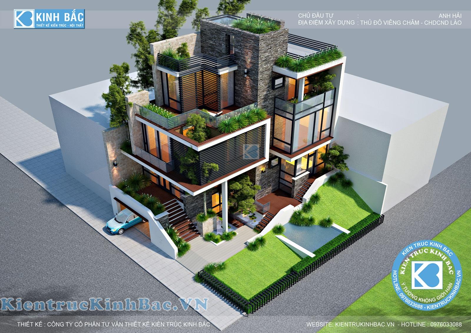 Xây nhà trọn gói (@xaynhatrongoi) Cover Image