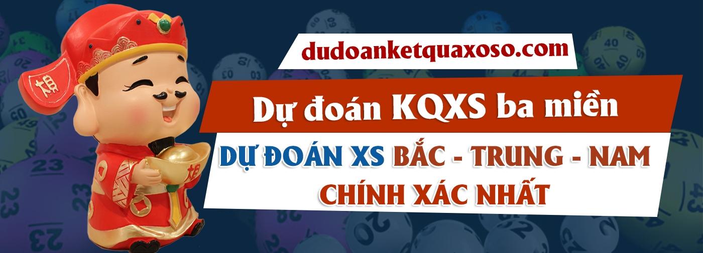 Dự đoán kqxs vip hôm nay chính xác nhất việt nam (@dudoankqxs3mien) Cover Image