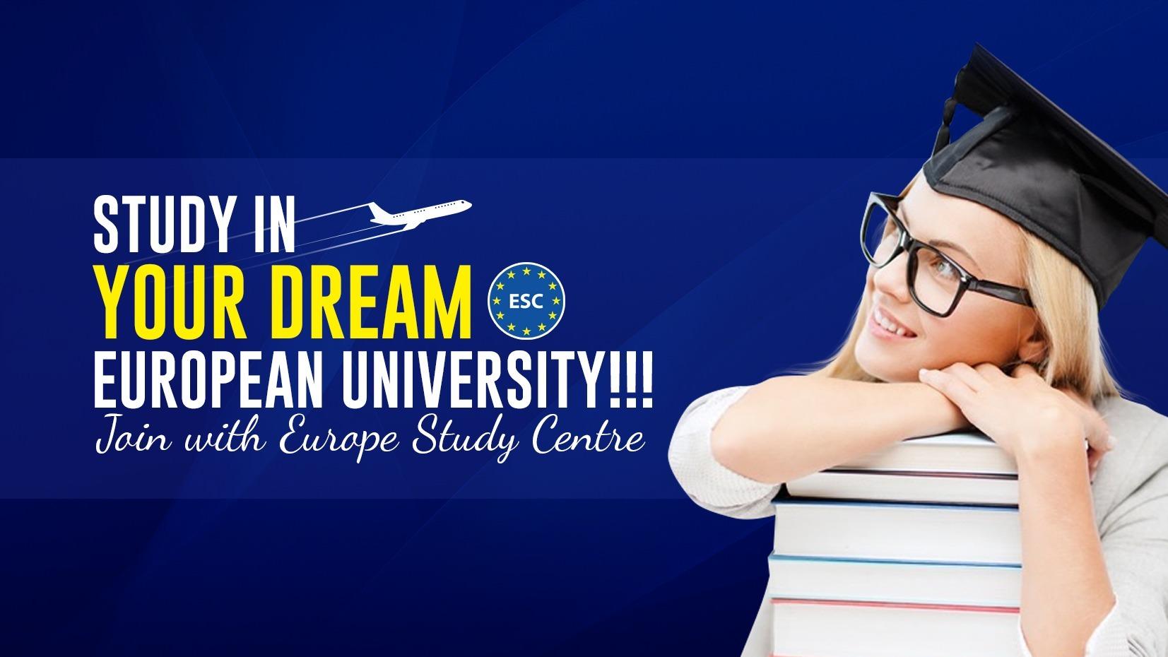 Europe Study Centre (@europestudy) Cover Image