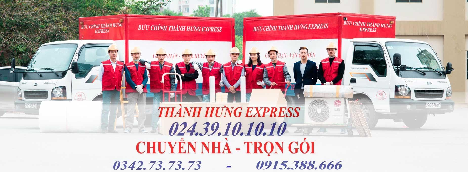 Chuyển nhà trọn gói - dịch vụ chuyển nhà Hà Nội  (@vantaithanhhung) Cover Image