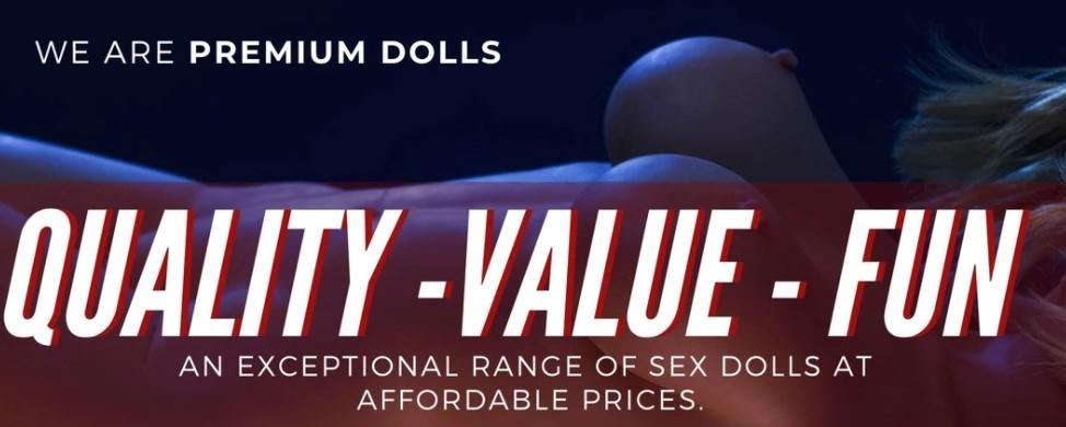 Premium Dolls (@premiumdolls123) Cover Image