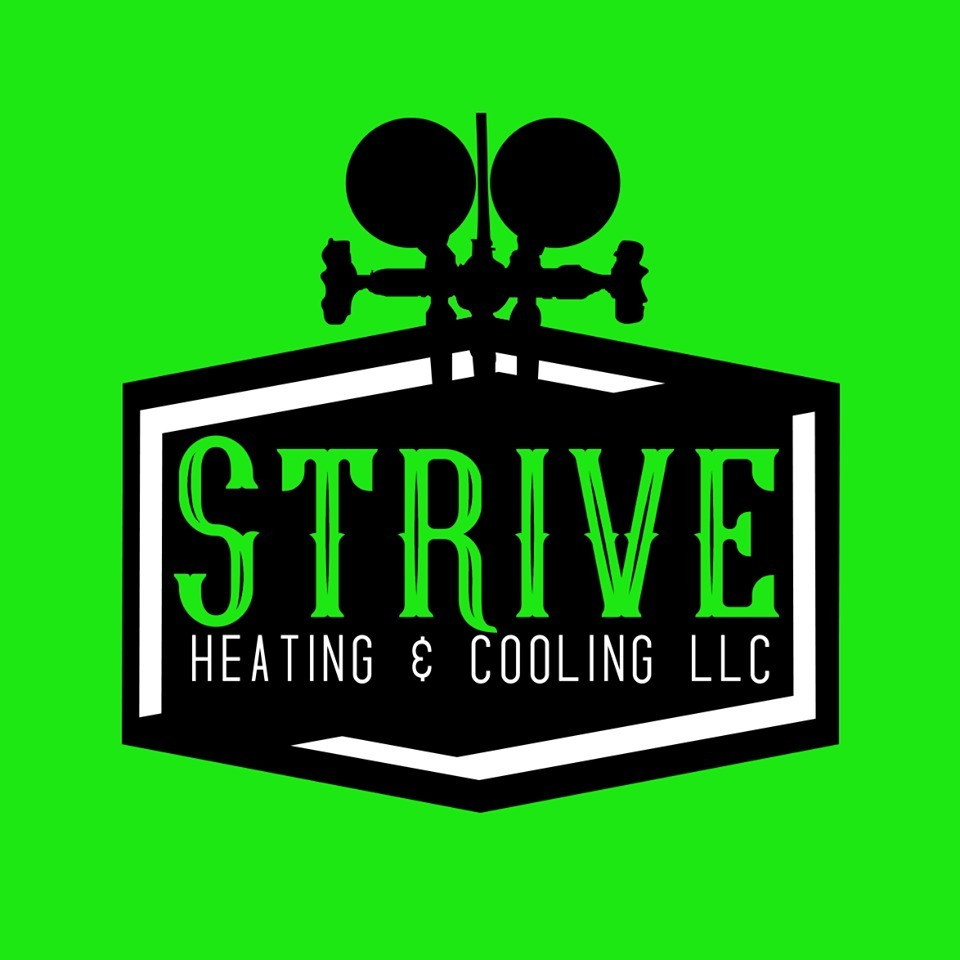 Strive Heating and Cooling LLC (@striveair) Cover Image