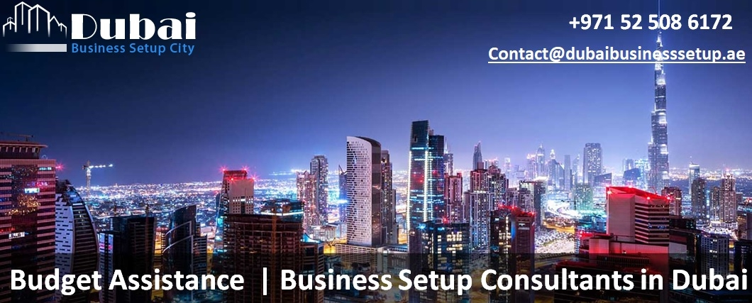 Dubai Business Setup (@dubaibusinesssetup) Cover Image