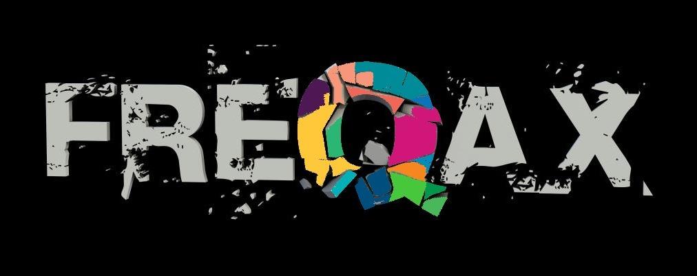 Freqax (@freqax) Cover Image