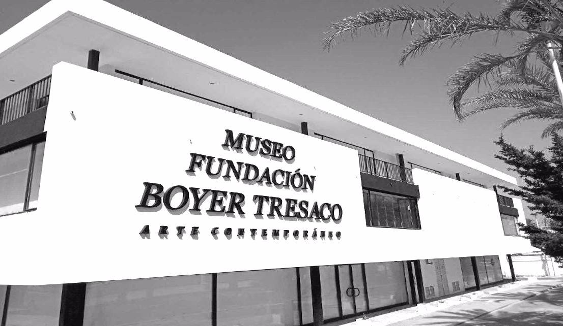 Fundación Boyer Tresaco (@fundacionbtresaco) Cover Image