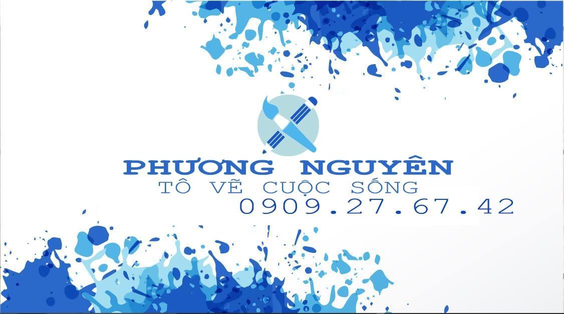 Tranh Phương Nguyên (@tranhphuongnguyen) Cover Image