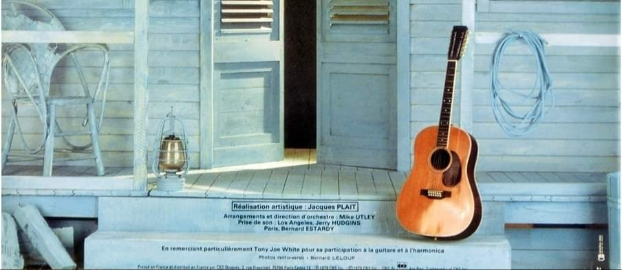 La Discographie de Joe Dassin (@bluecountry) Cover Image