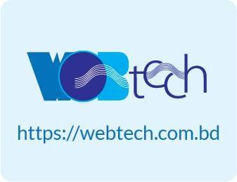WebTech (@webtech24) Cover Image