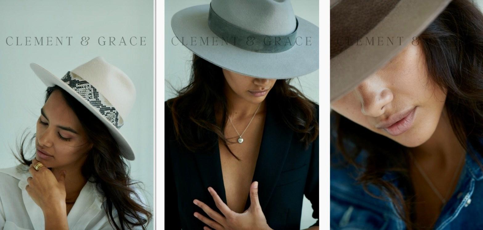 Clement & Grace (@clementandgrace) Cover Image