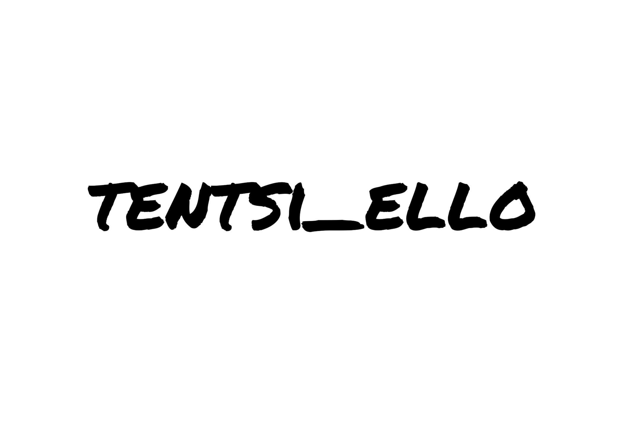 (@tentsi_ello) Cover Image