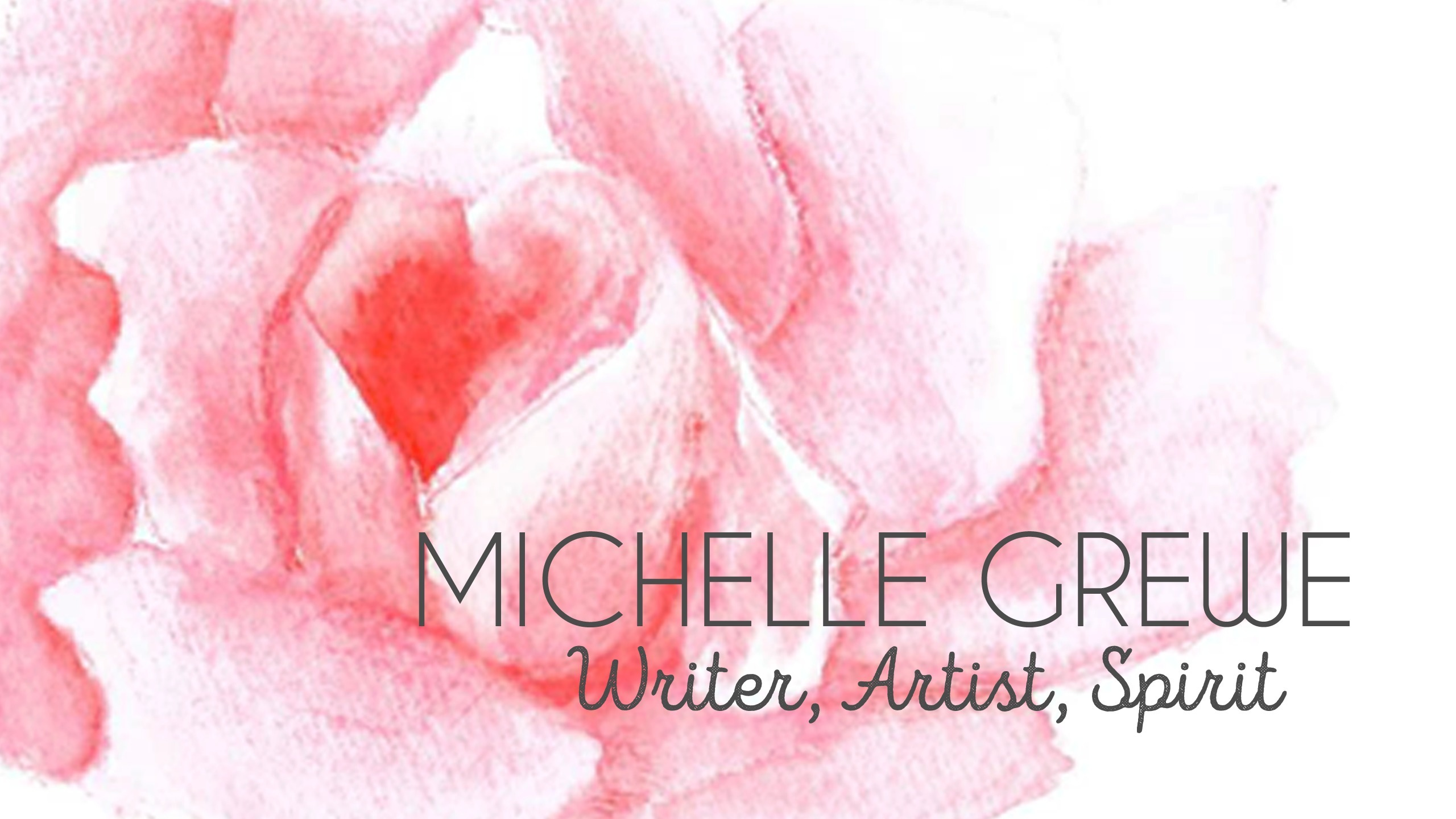 Michelle Grewe (@michellemabelle) Cover Image