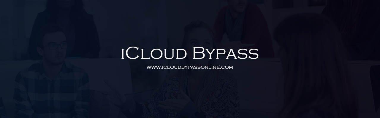 iCloud Unlock Bypass (@icloudunlockbypass) Cover Image