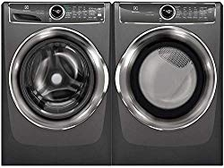 Best Front Load Washing Machine Expert's Review! - (@alltoppro) Cover Image