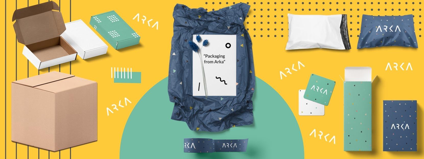 ArkaPackaging (@arkapackaging) Cover Image