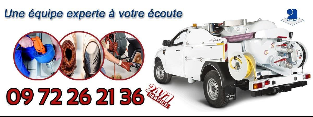 vidange fosse septique 49 (@vidangefosseseptique49) Cover Image