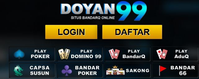 (@doyanqqlink) Cover Image