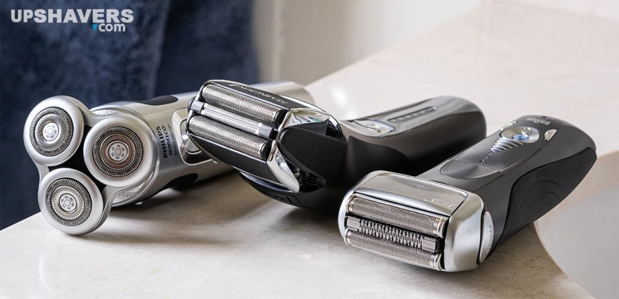 Up Shavers (@upshavers) Cover Image