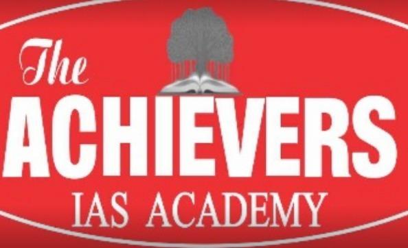 ACHIEVERS (@achieversias) Cover Image