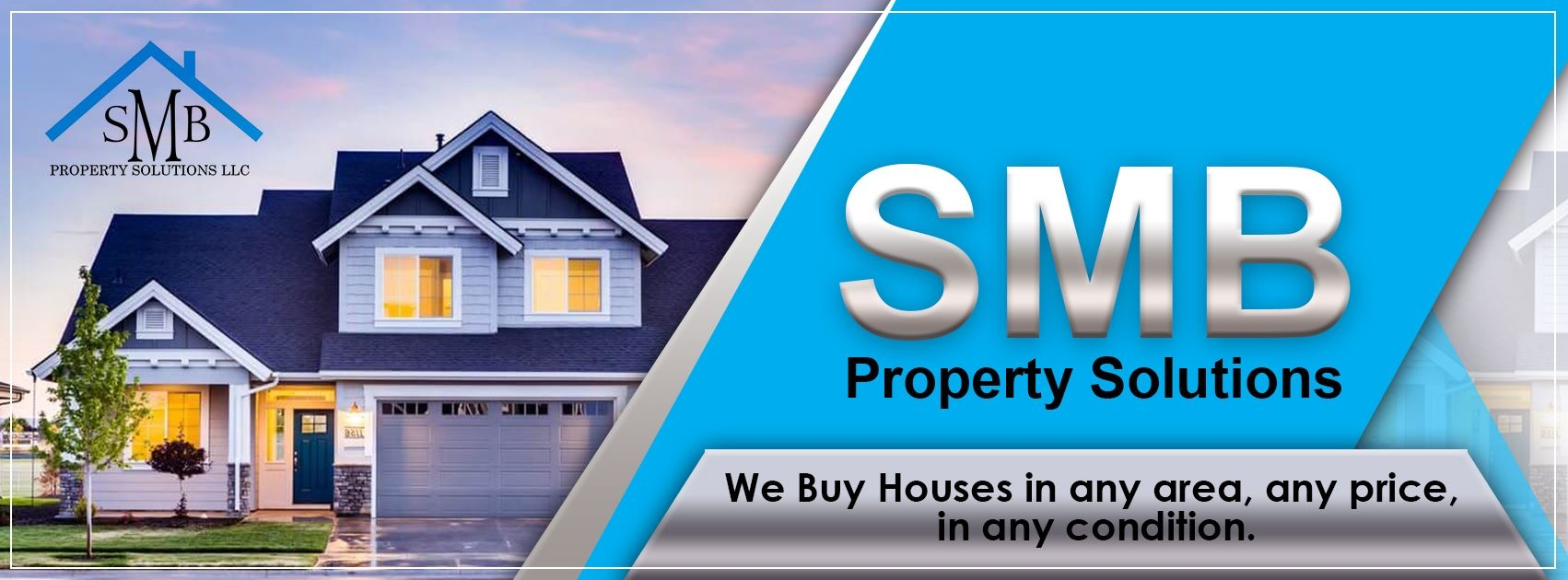 SMB Property Solutions LLC (@sharon294) Cover Image
