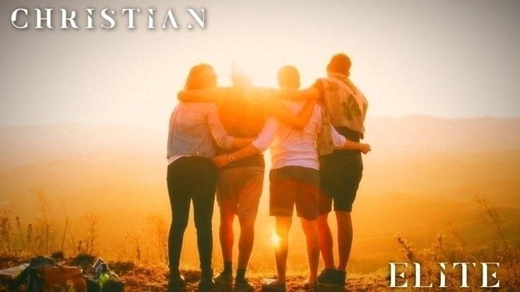 Christian Elite (@christianelite) Cover Image