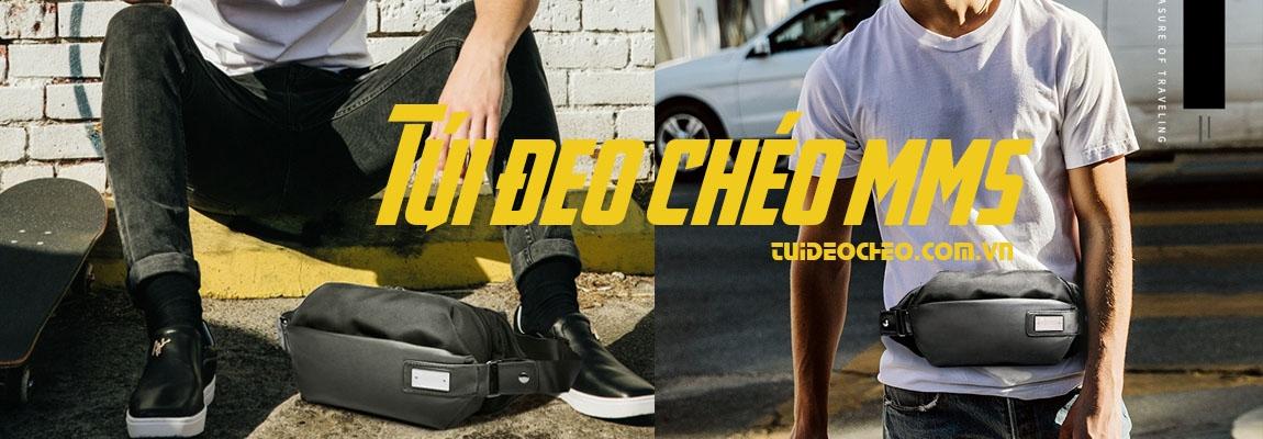 Túi Đeo Chéo MMS (@tuideocheomms) Cover Image