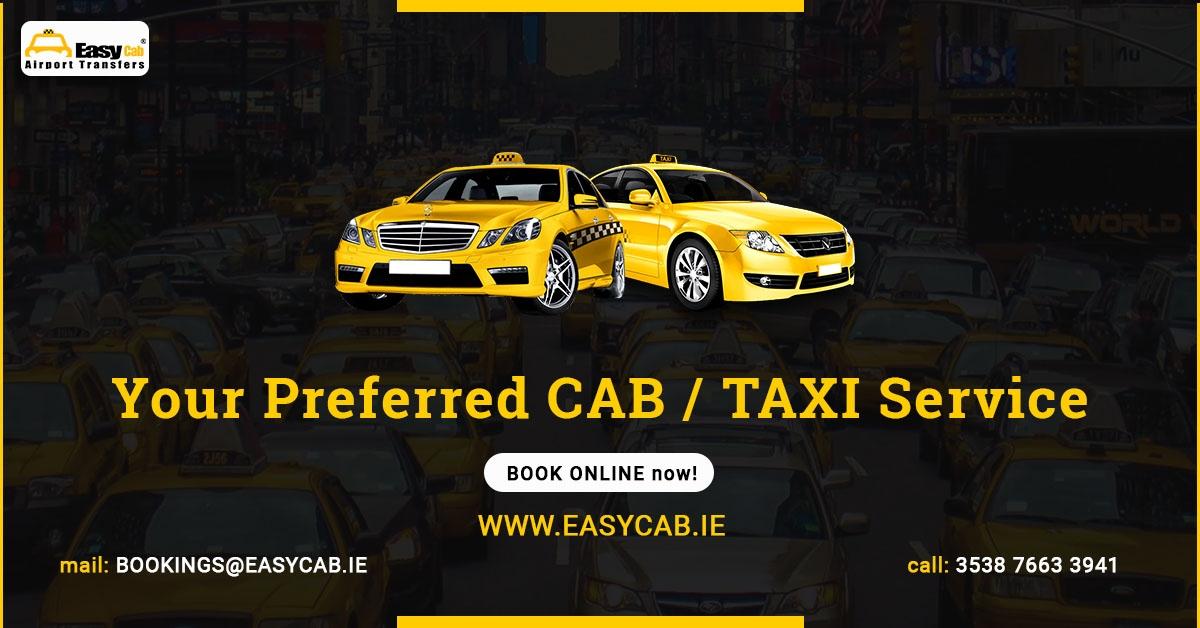 Easy Cab (@easycabdubln) Cover Image