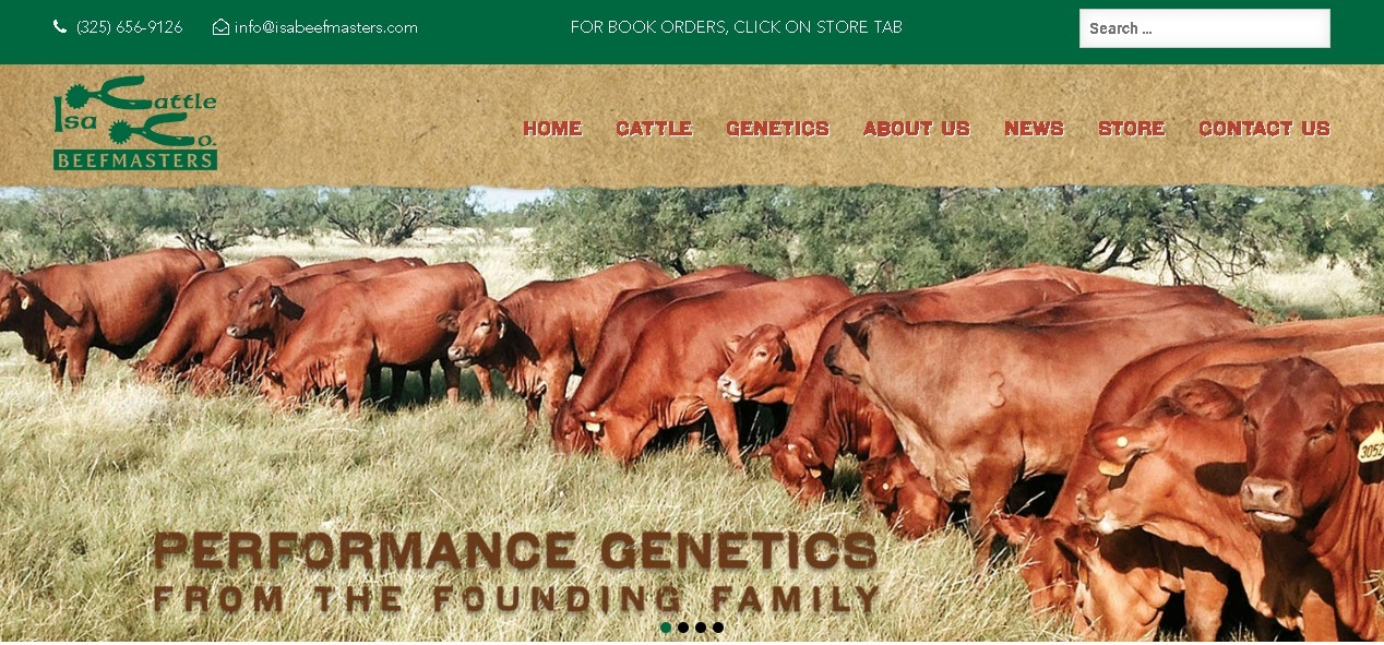 Isa Beefmasters (@isabeefmasters) Cover Image