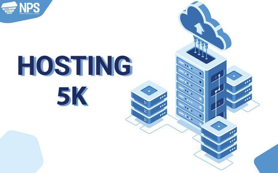 Hosting 5k (@hosting5k) Cover Image