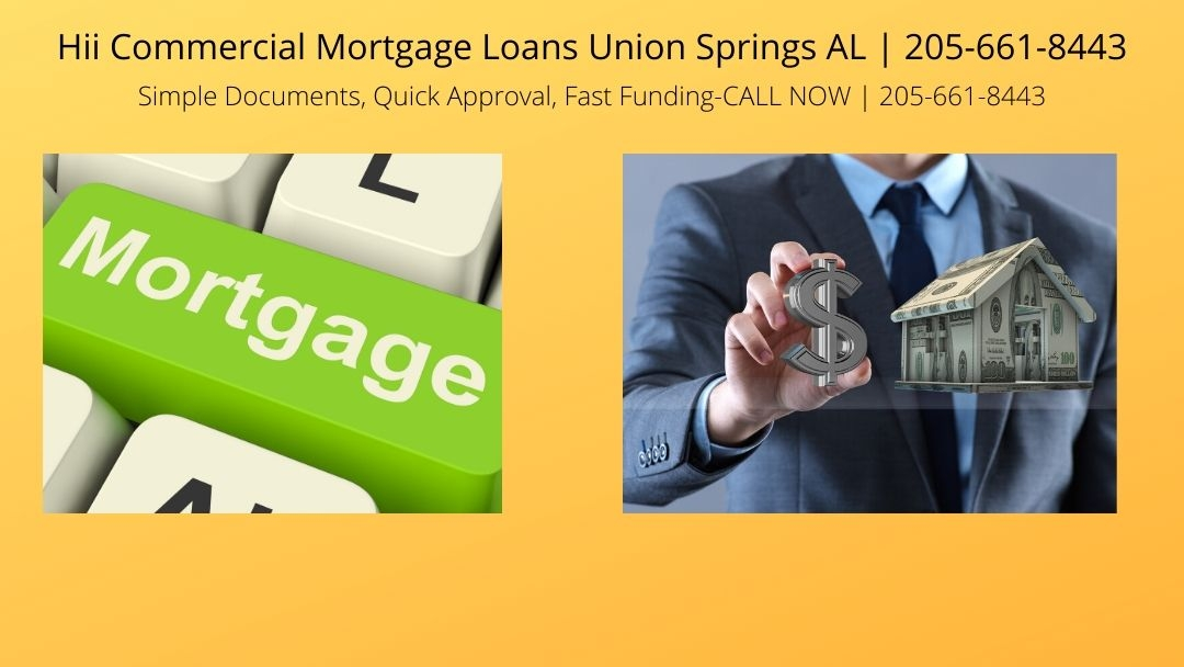 Hii Commercial Mortgage Loans Union Springs AL (@unsrigcom) Cover Image